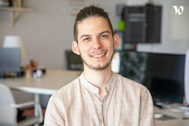 Rencontrez Alexis, Client Success Manager - Bloomin