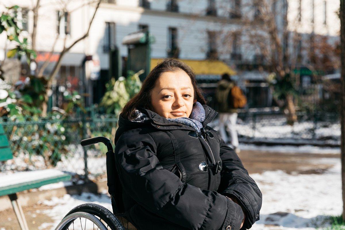 Elisa Rojas, portrait d'une avocate inclusive
