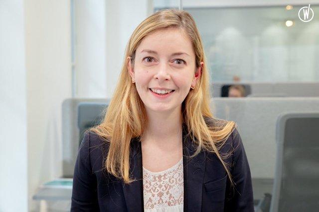 Rencontrez Heline, Consultante Confirmée - Findle