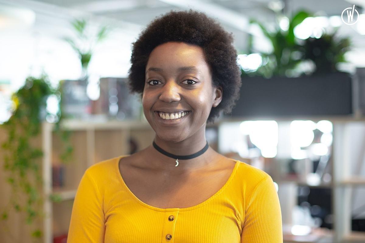 Meet Whitney, Junior programmer - Darewise Entertainment