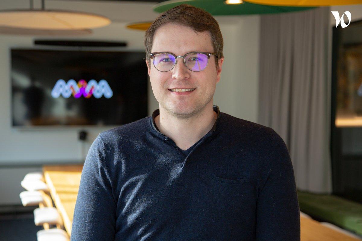 Rencontrez Jean-Baptiste, Fondateur et CEO - MWM