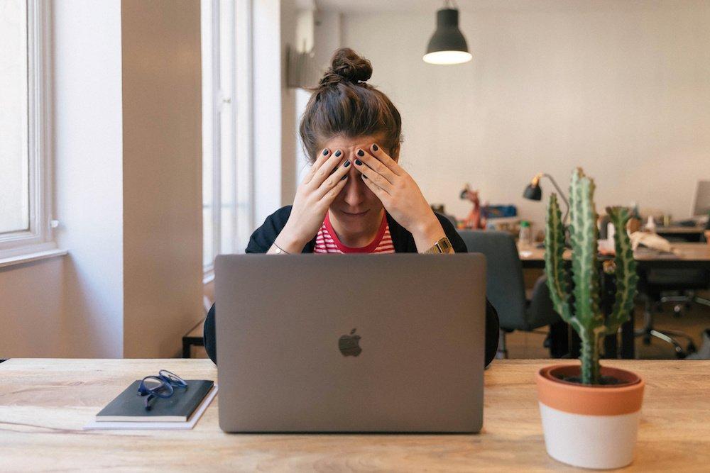 Cómo prevenir los trastornos psicológicos ligados por el trabajo