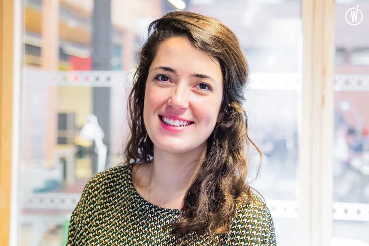 Rencontrez Sarah, Customer Success Manager - Agicap