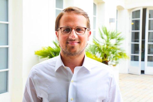 Pierre-Edouard, Partner, RAISE Ventures - RAISE