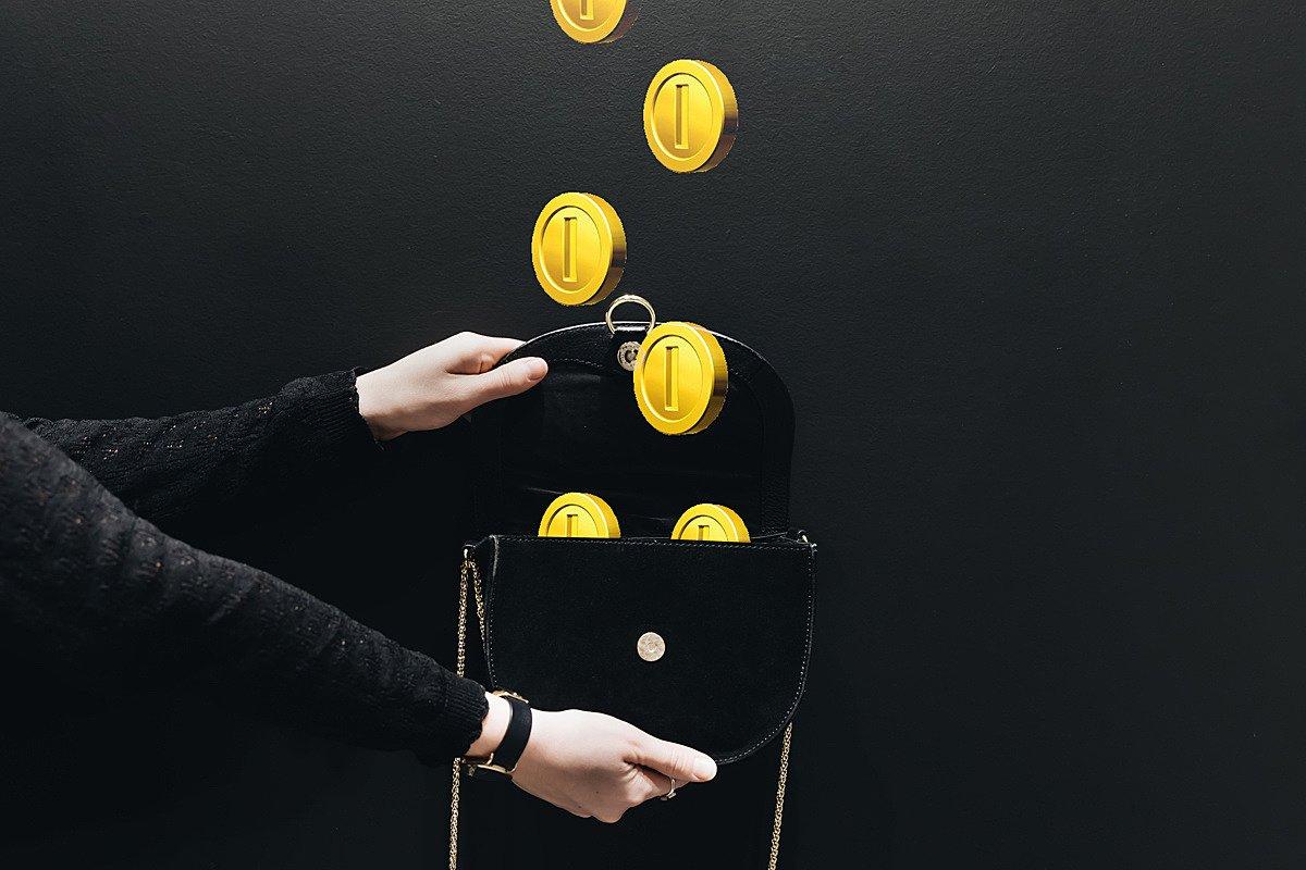 Kryptomeny: plat budúcnosti?