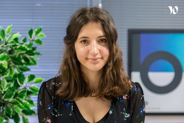 Rencontrez Camille, Junior Product Manager de CareOS - Baracoda