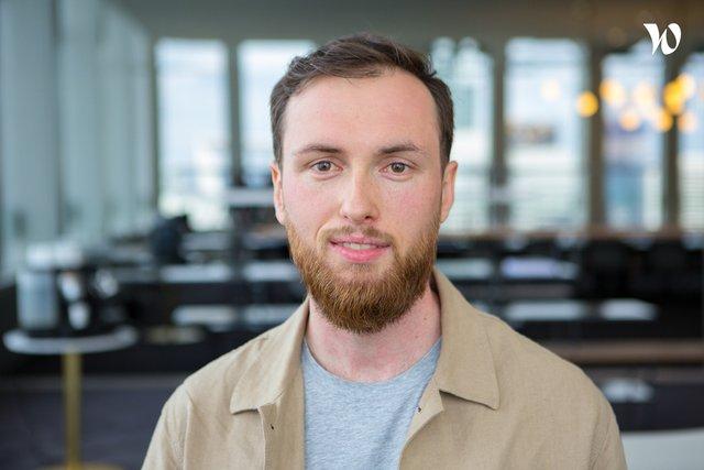 Rencontrez Jeremy, Lead Data Business Intelligence - Datascientest