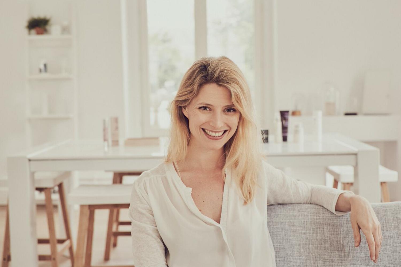 Isabelle Rabier, l'alternative beauté en marche