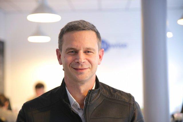 Rencontrez Vincent, co-fondateur - Skillwise