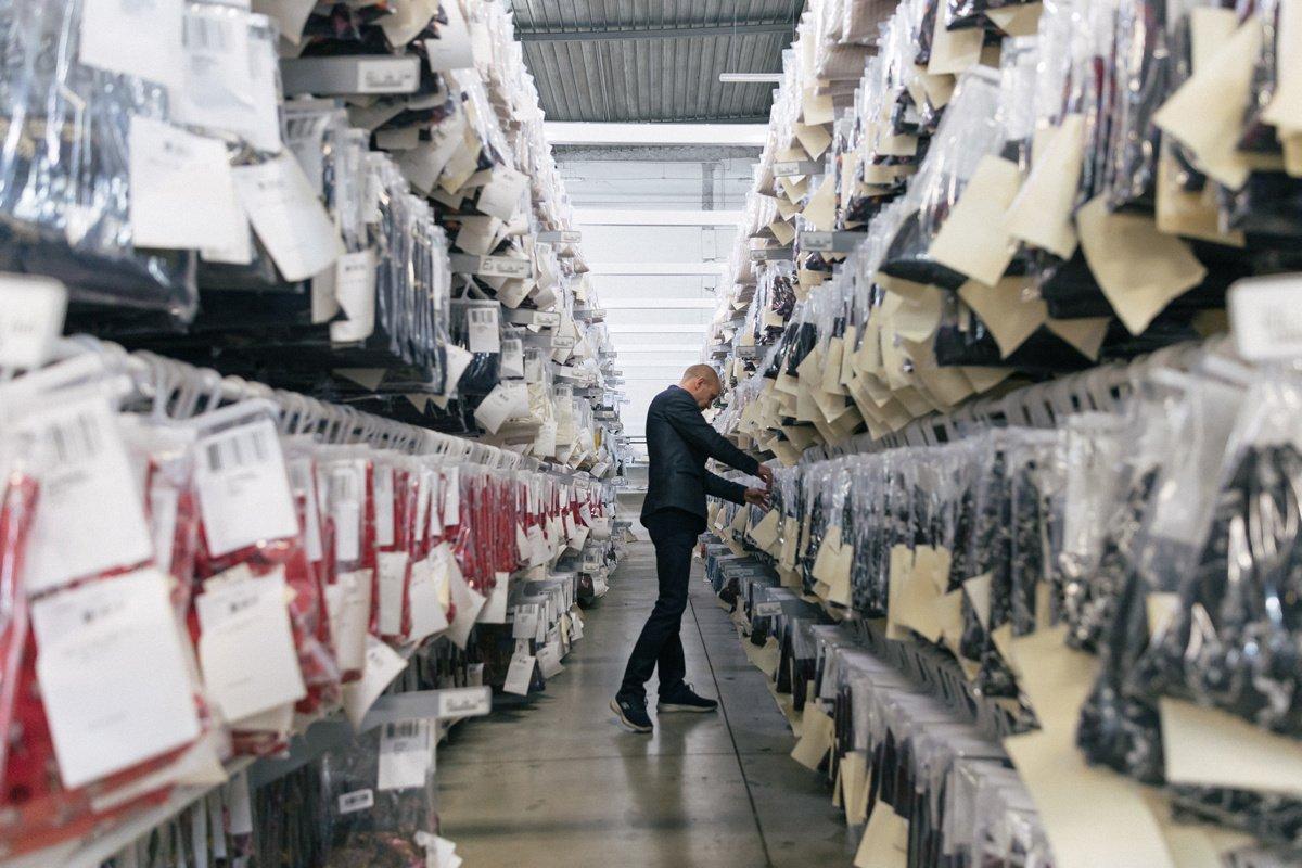 Manažer logistiky: hnací síla za distribučním řetězcem