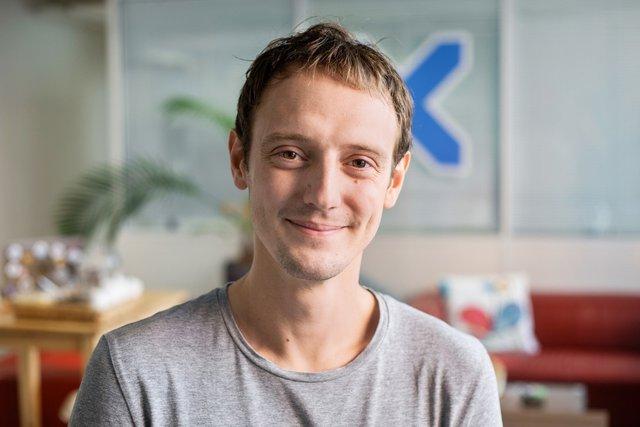 Rencontrez Kevin, Software Developer - Nuxeo