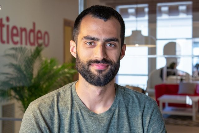 Conoce a Ernest, Product Owner - Data - Tiendeo