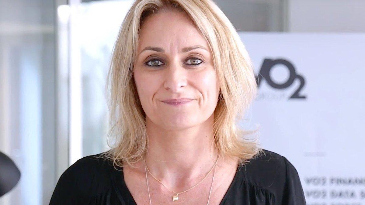Rencontrez Agnès, Business Unit Manager VO2 Finance  -  VO2 GROUP