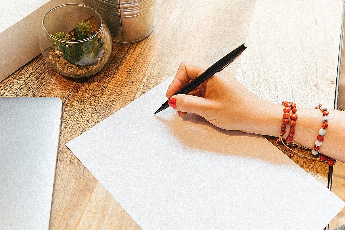 Může váš písemný projev ovlivnit vaši kariéru?