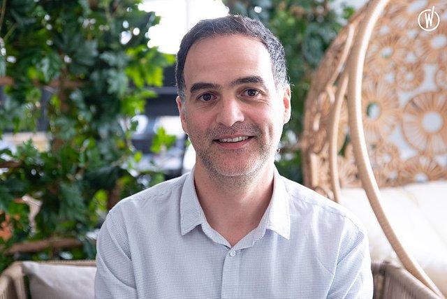 Rencontrez Nicolas, Directeur Doctissimo - Doctissimo