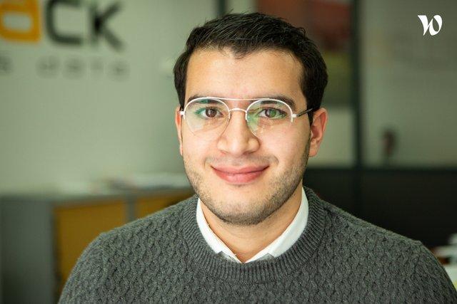 Rencontrez Younès , Responsable Commercial  - Wellpack