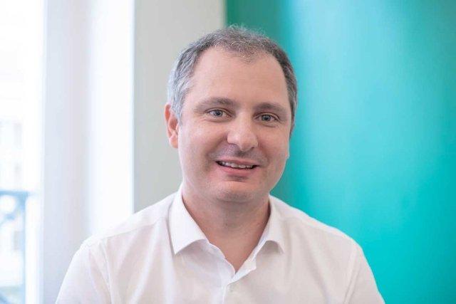 Rencontrez Guillaume, Associé & Fondateur - Cepheïd Consulting