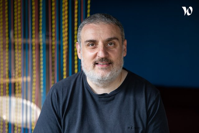 Rencontrez Laurent, Agile Delivery Manager - SFEIR