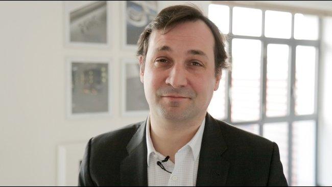 Rencontrez Adrien, Directeur Commercial - Groupe Carrus