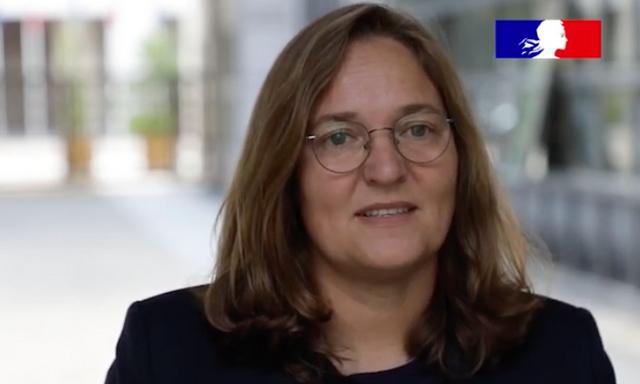 Inspectrice des Finances Publiques - Ministère Des Finances