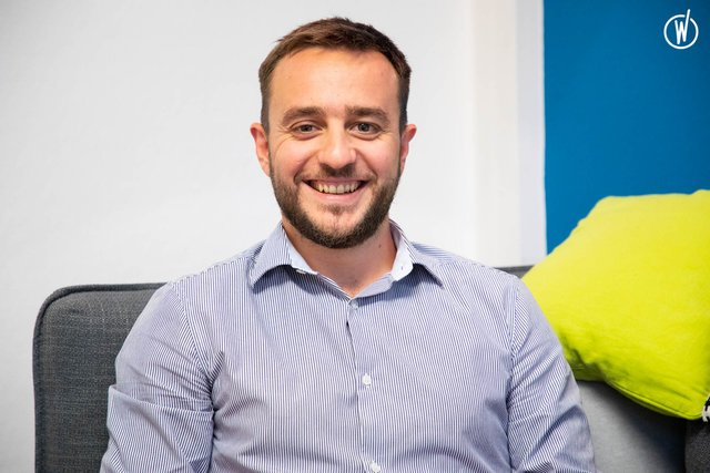 Rencontrez Kevin, Project Manager Équipe Moyens de Paiement - Limonetik