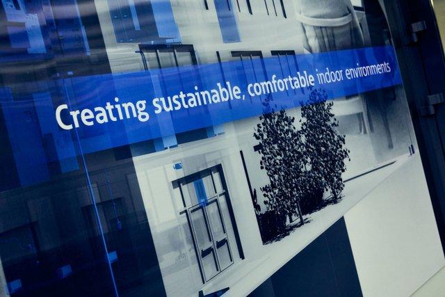 Eaton cíle udržitelnosti do roku 2030 - Eaton
