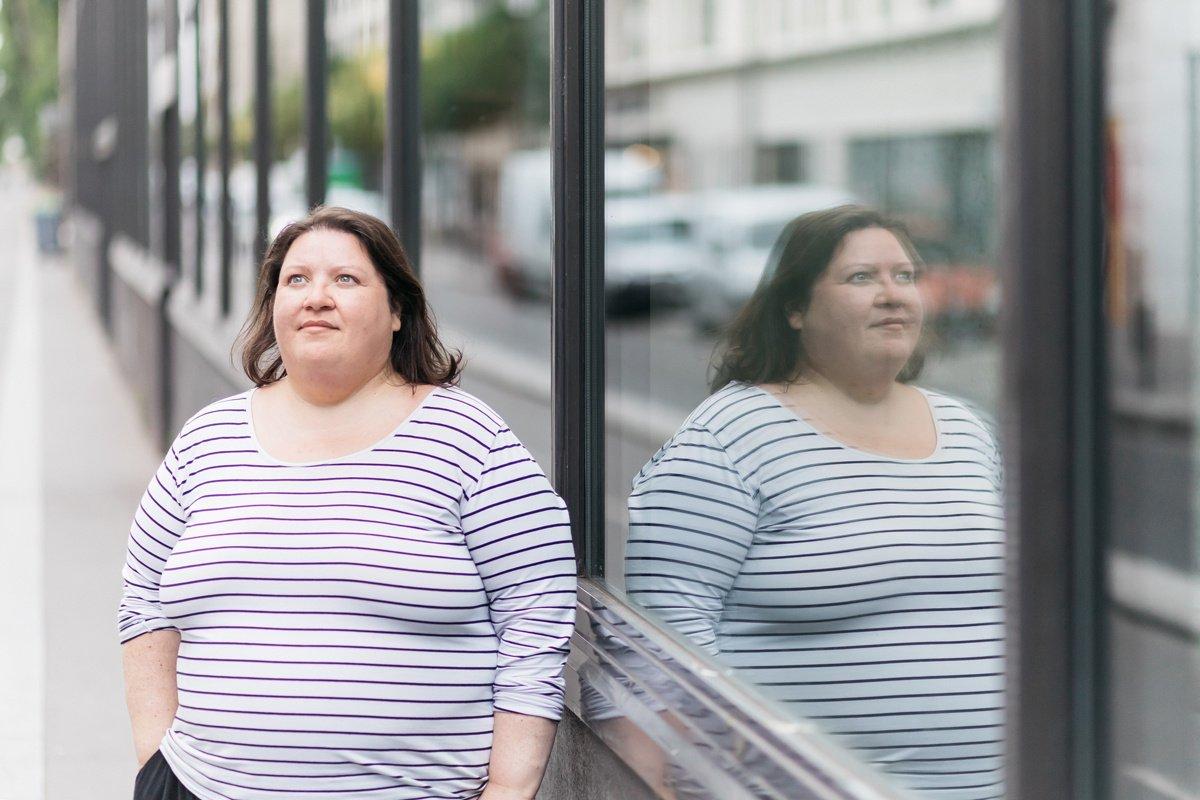 Gabrielle Deydier et la grossophobie : travail au corps