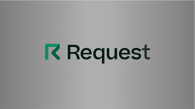 The open network for transaction requests - Request