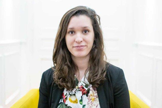 Rencontrez Chloé, Office manager - Clac des Doigts