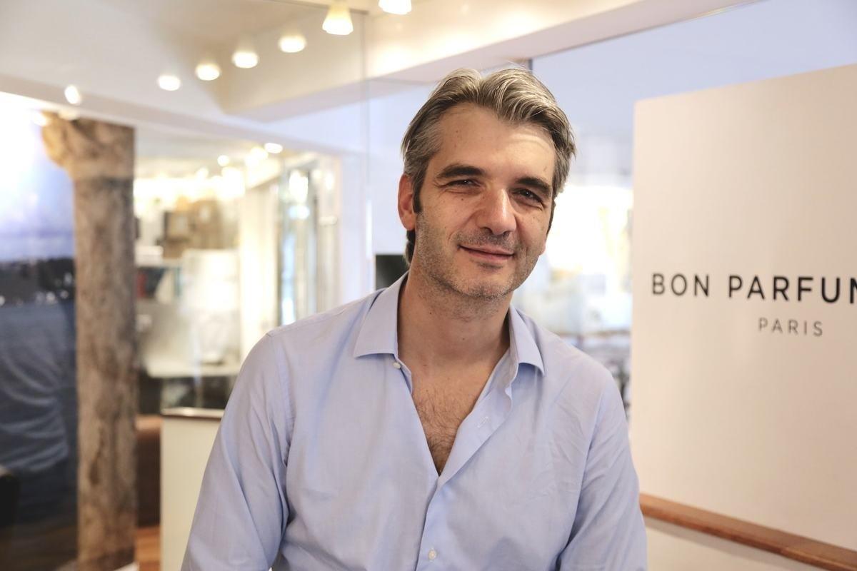 Rencontrez Ludovic, Fondateur - Bon Parfumeur