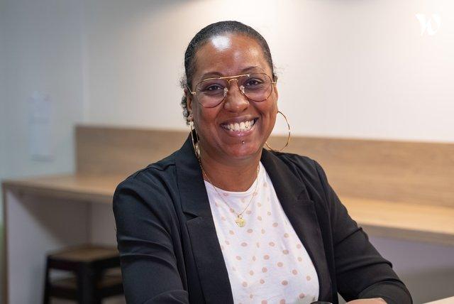 Rencontrez Sabrina, Customer Care Manager - Cityscoot