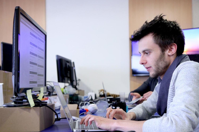 Interview PME : Adfab, studio de production français   WTTJ