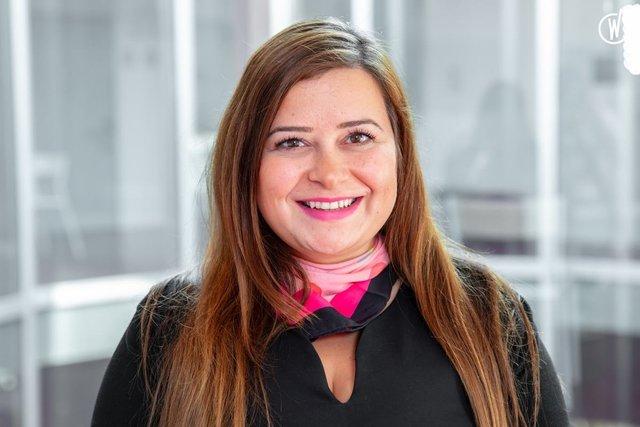 Rencontrez Sibel, Directrice de projet SI - département WIND - Assistance Publique - Hôpitaux de Paris - DSI