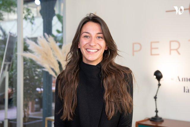 Rencontrez Clémence, CEO - PERTINENS
