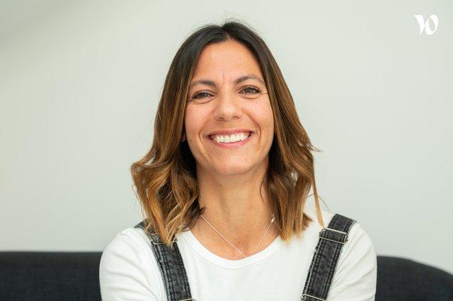 Rencontrez Anaïs, Lead Talent Engineer - Easy Partner