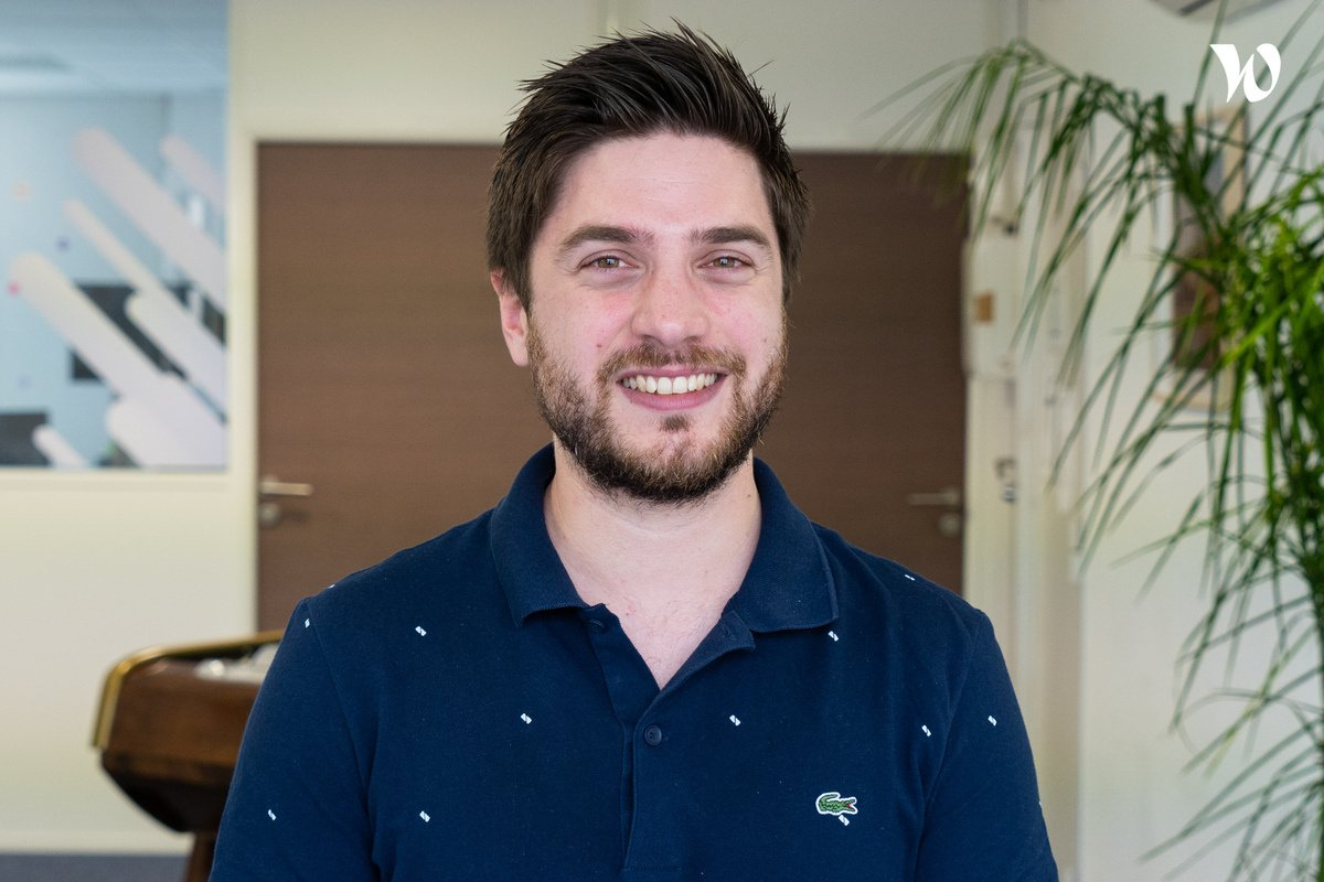 Rencontrez Raphaël, Project Manager - Boostmyshop