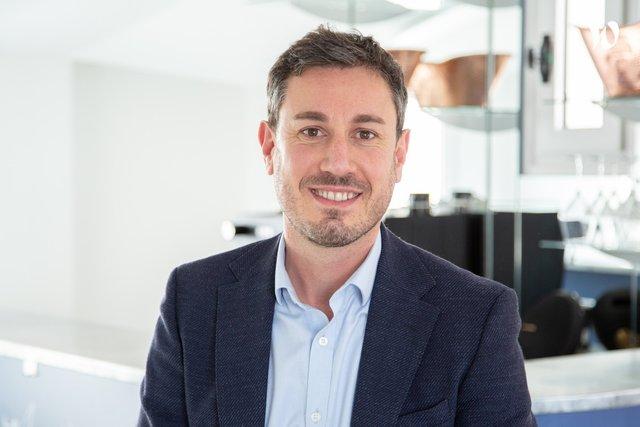 Rencontrez Frédéric, CEO - Lamarck Group