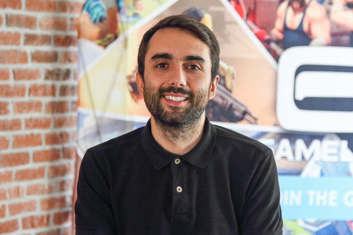 Paulo Esteves - Gameloft