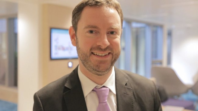 Rencontrez Hervé, Associé Expertise Conseil  - Grant Thornton