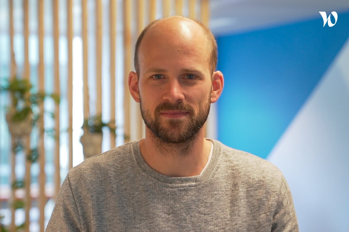 Meet Michael, CEO & Cofounder - Smovin