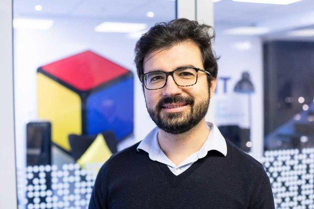 Rencontrez Piotr, Directeur Technique - Easy Service Informatique