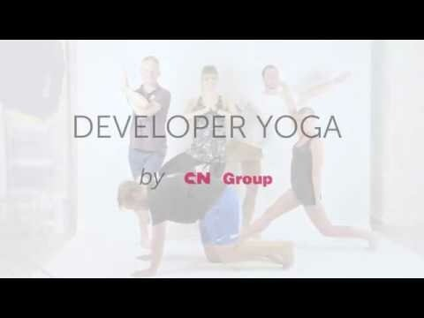 Developer Yoga - CN Group