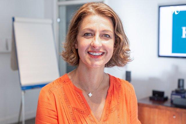 Rencontrez Stéphanie, Directrice B2B - KALAE