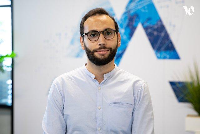 Rencontrez Yassine, Manager SAP fonctionnel - Aymax