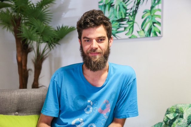 Rencontrez Florent, Data Scientist - Netheos
