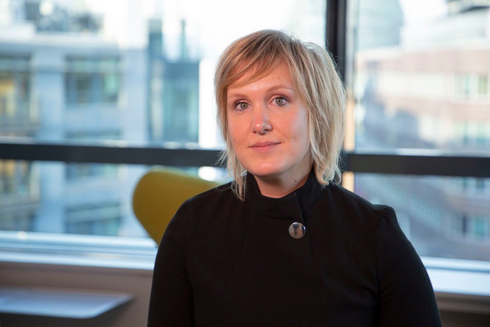 Rencontrez Claire, Directrice Régionale des ventes chez J&J Medical Devices - Johnson & Johnson