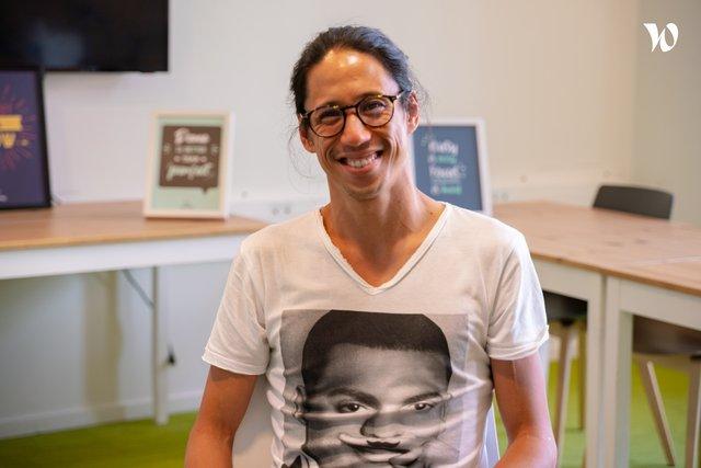 Rencontrez Hien Thuan, Coach Agile - Wemanity