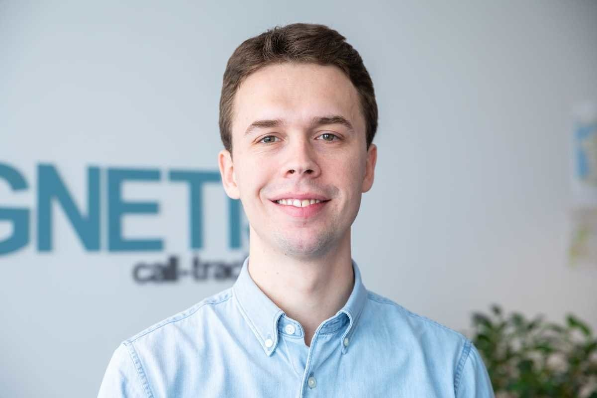 Rencontrez Alexandre, Chief Technology Officer - Magnétis