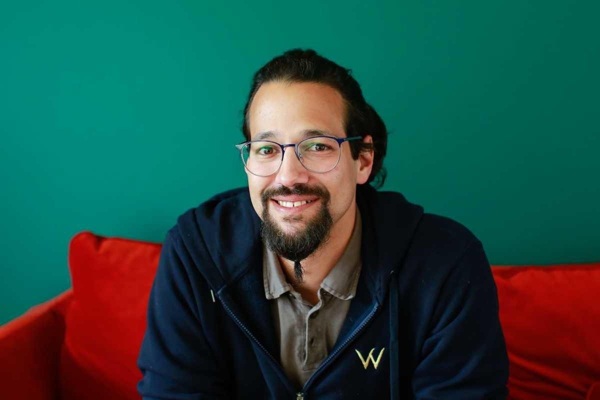 Rencontrez Selim, Tech Lead back end - Whoz