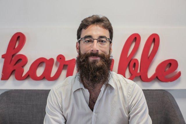 Rencontrez Gabriel, Developper Fullstack - Kartable